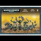 Games Workshop . GWK Warhammer 40K: Ork Boyz