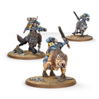 Games Workshop . GWK Warhammer 40K: Start Collecting! Primaris Space Wolves