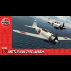 Airfix . ARX 1/72 Mitsubishi Zero