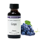 Lorann Gourmet . LAO Grape Flavor 1 oz