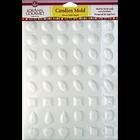 Lorann Gourmet . LAO Breakup Candy Mold - Jewels