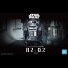Bandai . BAN 1/12 R2-Q2