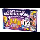 Thames & Kosmos . THK World's Greatest Magic Show (with 415 Tricks) by Thames & Kosmos