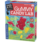 Thames & Kosmos . THK Gummy Candy Lab Kit by Thames & Kosmos
