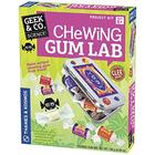 Thames & Kosmos . THK Chewing Gum Lab by Thames & Kosmos
