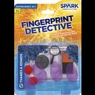 Thames & Kosmos . THK Fingerprint Detective by Thames & Kosmos