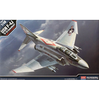 Academy Models . ACY 1/48 USN F-4J VF-102 Diamondbacks