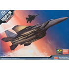 Academy Models . ACY 1/72 ROKAF F-15K Slam Eagle