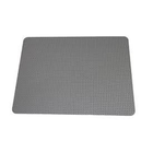 Imex Model Co. . IMX 48 X 64 LEGO Compatible Base Plate - Light Gray