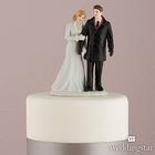 Wedding Star . WST (DISC)-Winter Wonderland Wedding Couple