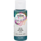 Testors Corp. . TES (DISC)-Testors Craft Paint - Deep Sea