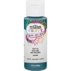 Testors Corp. . TES Testors Craft Paint - Deep Sea