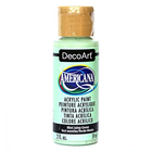 Decoart . DEC (DISC)-Mint Julip Green Acrylic 2 oz