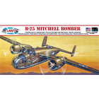 Atlantis Models . AAN 1/64 B-25 Mitchell