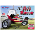 Atlantis Models . AAN 1/32 Lil' Red Baron