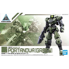 Bandai . BAN 30MM BEXM-15 PORTANOVA (GREEN)