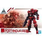 Bandai . BAN 30MM BEXM-15 PORTANOVA (RED)