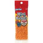 Perler (beads) PRL Mini Perler Beads- Butterscotch 2000pc