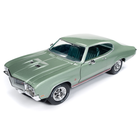 American Muscle Diecast . AMD 1/18 1970 Buick Grand Sport Hardtop (MCACN)