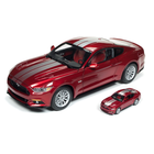 Auto World . AWD 1/18 2017 Ford Mustang GT (Combine with AW 1/64 Car)