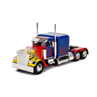 Jada Toys . JAD 1/24 Transformers 1 Optimus Prime