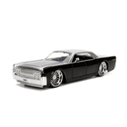 Jada Toys . JAD Bigtime Kustoms 1/24 1963 Lincoln Continental