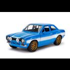 Jada Toys . JAD Fast & Furious 1/24 Brian's Ford Escort MK1