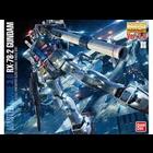Bandai . BAN 1/100 RX-78-2 Gundam Ver.3.0