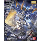 Bandai . BAN 1/100 Gundam Astray Blue Frame D