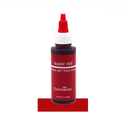 Chefmaster . CHF Chefmaster - Super Red Gel 2.3oz