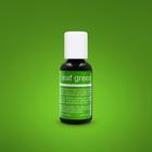 Chefmaster . CHF Chefmaster - Leaf Green Gel <br /> .70oz