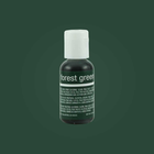 Chefmaster . CHF Chefmaster - Forest Green Gel  .70 oz