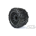 "Pro Line Racing . PRO Pro-Line Trencher HP 3.8"" All Terrain BELTED Tires Mounted"