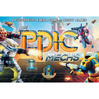 Gamelyn Games . GLG Tiny Epic Mechs