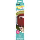 "Leisure Arts . LSA Football Sparkle Art Diamond Paint Kit 10.63""X10.63"""
