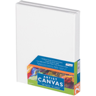 Pro Art . PAT Pro Art Stretched Artist Canvas Twin Pack 2/Pkg 8x10