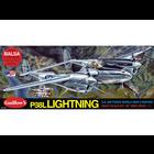 Guillows (Paul K) Inc . GUI LOCKHEED P38 LIGHTNING