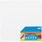 Pro Art . PAT Pro Art Stretched Artist Canvas Twin Pack 2/Pkg 10 x10