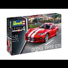 Revell of Germany . RVL 1/25 Dodge Viper GTS