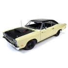 American Muscle Diecast . AMD 1/18 1969 Plymouth Road Runner