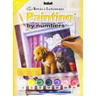 Royal (art supplies) . ROY Jr Pbn Sml Window Watc
