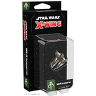 Fantasy Flight Games . FFG Star Wars X-Wing 2.0: M3-A Interceptor Expansion Pack
