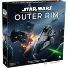Fantasy Flight Games . FFG Star Wars: Outer Rim