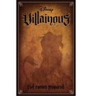 Ravensburger (fx shmidt) . RVB Disney Villainous: Evil Comes Prepared