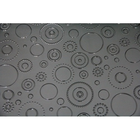 CK Products . CKP (DISC) - Dot Explosion Texture Mat
