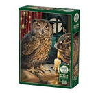 Cobble Hill . CBH The Astrologer Puzzle 1000pc