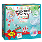 Creativity for kids . CFK Sparkling 3D Wonder Paint Ornaments