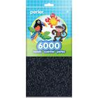 Perler (beads) PRL Black - Perler Beads 6000 Pkg