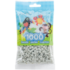 Perler (beads) PRL Light Grey - Perler Beads 1000 pkg