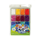Perler (beads) PRL Fun Color - Perler Bead Tray